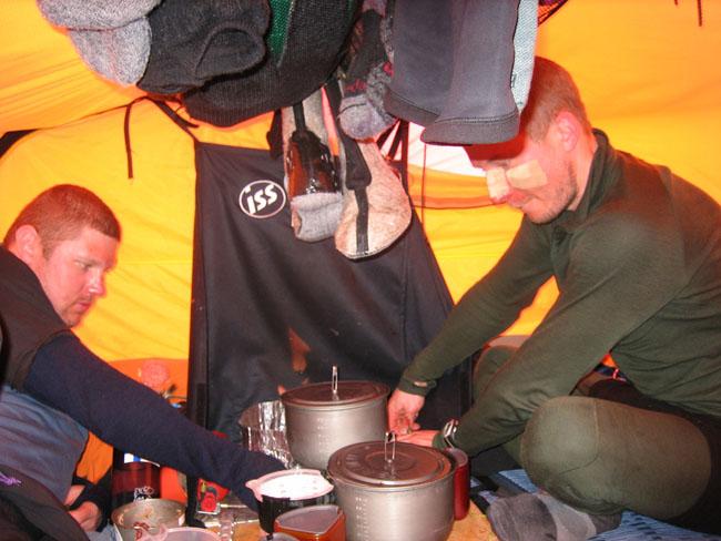 Linkit >> Ultima Thule Greenland 2010